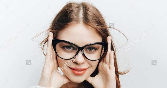 Näkuju arvestamine prillide valikul